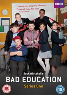 Bad Education: Series 1, DVD