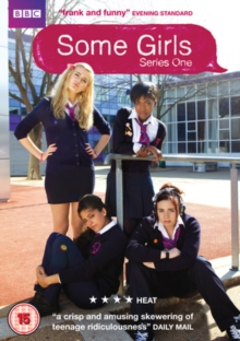 Some Girls: Series 1, DVD