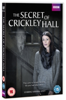 The Secrets of Crickley Hall, DVD DVD
