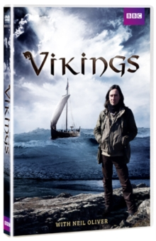 Vikings, DVD