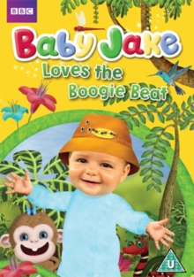 Baby Jake: Loves the Boogie Beat, DVD