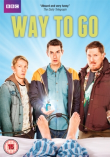 Way to Go: Series 1, DVD