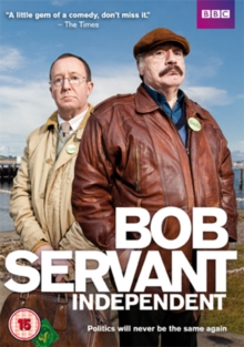 Bob Servant Independent, DVD  DVD