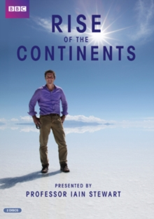 Rise of the Continents, DVD