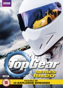 Top Gear: Series 19 and 20, DVD