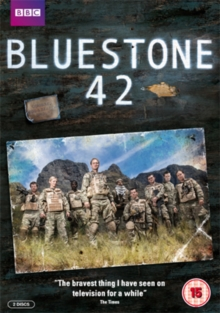 Bluestone 42: Series 1, DVD