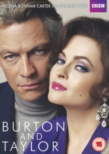 Burton and Taylor, DVD