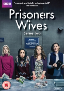 Prisoners' Wives: Series 2, DVD
