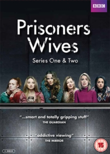 Prisoners' Wives: Series 1 and 2, DVD