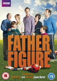 Father Figure: Series 1, DVD