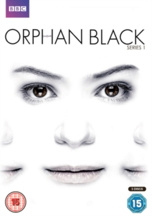 Orphan Black: Series 1, DVD