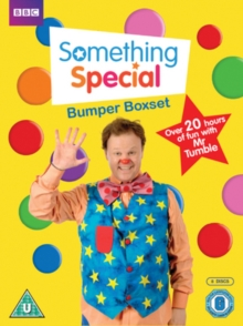Something Special: Bumper Collection, DVD
