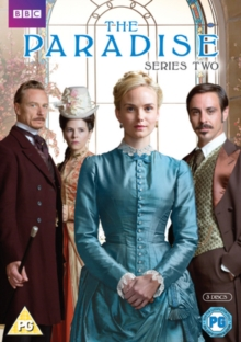 The Paradise: Series 2, DVD
