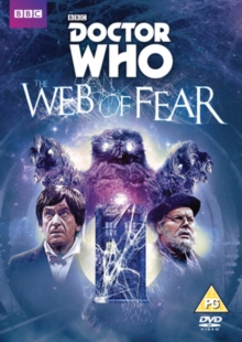 Doctor Who: The Web of Fear, DVD