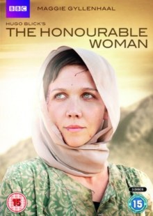 The Honourable Woman, DVD