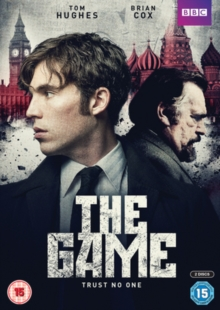 The Game, DVD