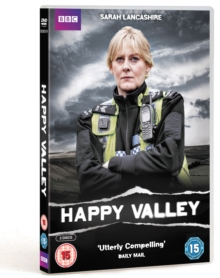 Happy Valley, DVD