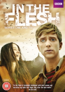 In the Flesh: Series 1 and 2, DVD