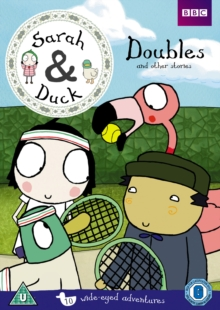 Sarah & Duck: Doubles and Other Stories, DVD