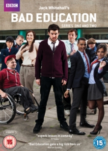 Bad Education: Series 1 and 2, DVD