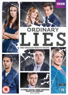 Ordinary Lies, DVD