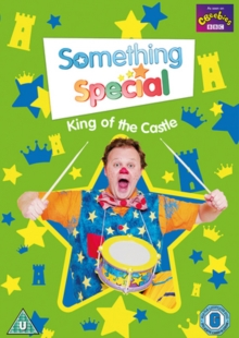 Something Special: King of the Castle, DVD
