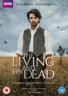 The Living and the Dead, DVD