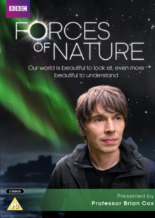 Forces of Nature, DVD