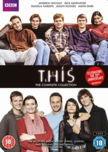 This Life: The Complete Collection, DVD