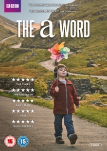 The A Word, DVD