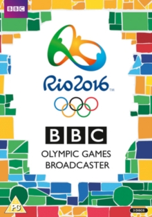 Rio 2016 Olympic Games, DVD