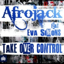 "Take Over Control (Feat. Eva Simmons), Vinyl / 12"" Single"