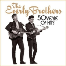 50 Years of Hits, CD / Album