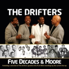 Five Decades and Moore, CD / Album