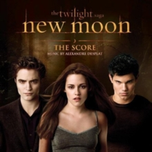 The Twilight Saga: New Moon: The Score, CD / Album