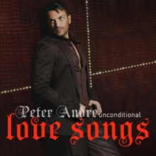 Unconditional Love Songs, CD / Album