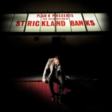 The Defamation of Strickland Banks, CD / Album