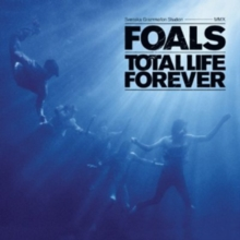 Total Life Forever, CD / Album Cd