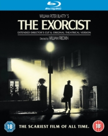 The Exorcist: The Version You've Never Seen, Blu-ray