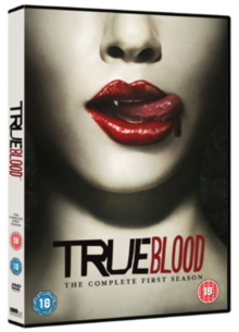 True Blood: The Complete First Season, DVD DVD