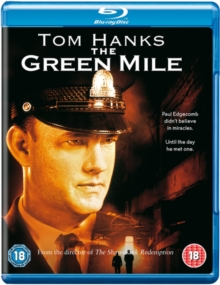 The Green Mile, Blu-ray