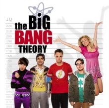 The Big Bang Theory: The Complete Second Season, DVD