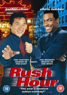 Rush Hour, DVD