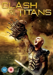 Clash of the Titans, DVD