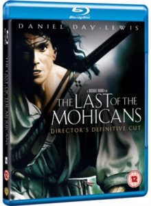 The Last of the Mohicans, Blu-ray