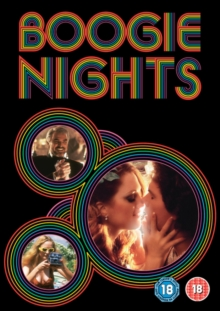 Boogie Nights, DVD