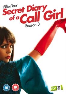 The Secret Diary of a Call Girl: Season 3, DVD
