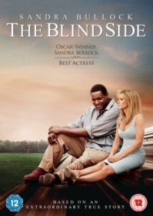 The Blind Side, DVD