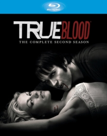True Blood: Season 2, Blu-ray