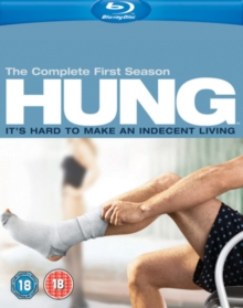 Hung: The Complete First Season, Blu-ray